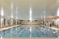 プール|LED施工事例|ホワイトナイトLED