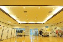 スポーツジム|LED施工事例|ホワイトナイトLED